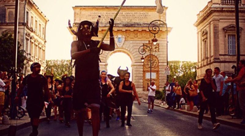 Fête de la Musique Montpellier Nîmes Pézenas Sète Lunel 2021 © Peter Avondo - Snobinart