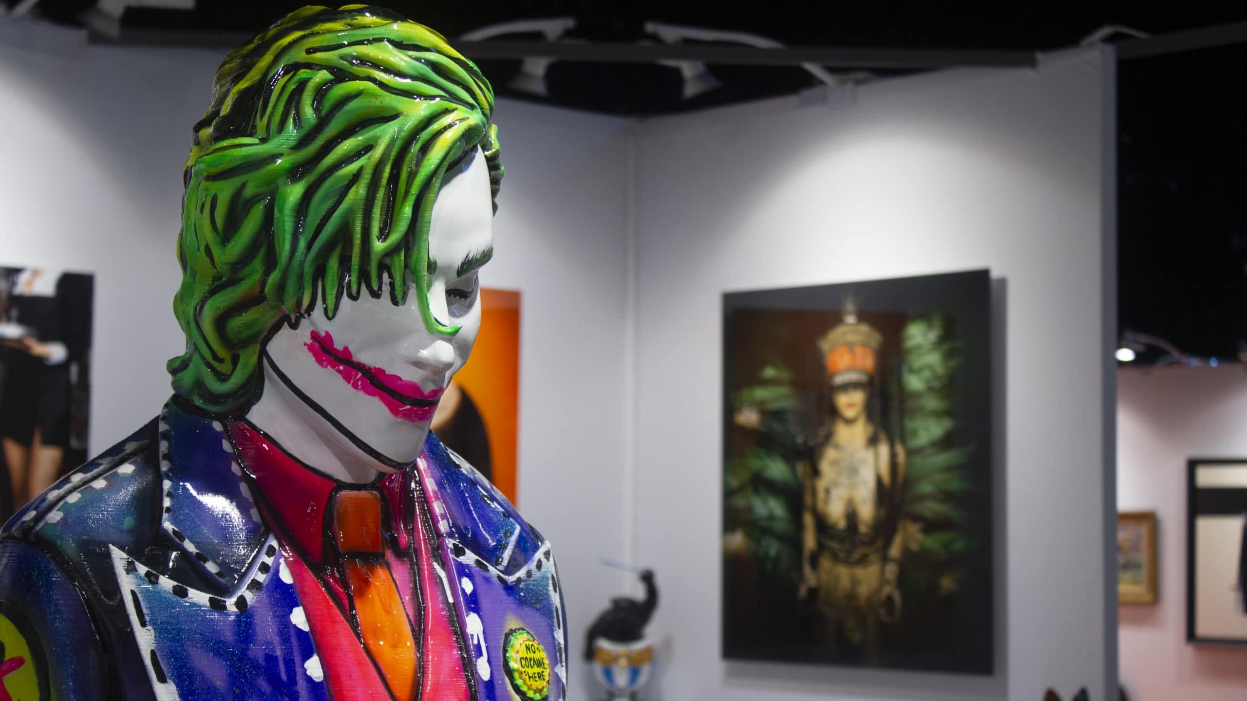 art montpellier 2020 joker