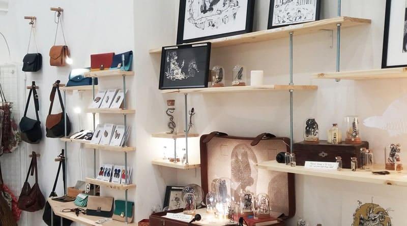 Éditions Limitées Concept Store Montpellier