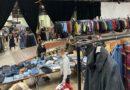 """Venez chiner au """"Vintage Kilo Market"""" à la Halle Tropisme !"""