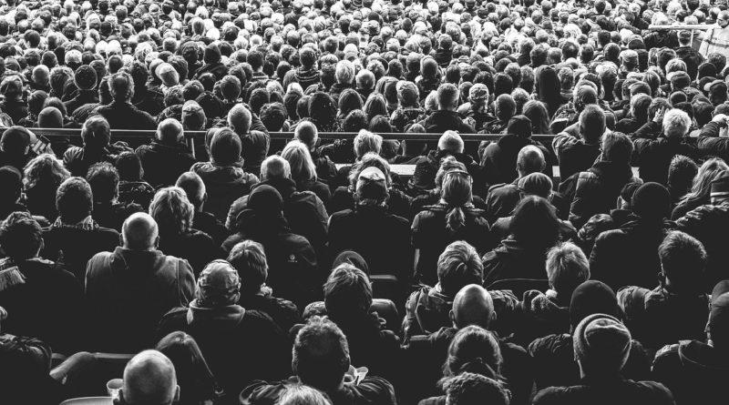 Festivals jauge 5000 personnes assis