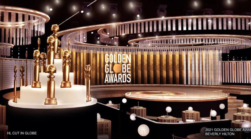 Golden Globes : un palmarès dominé par Netflix