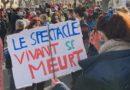Une mobilisation nationale pour le triste anniversaire des restrictions culturelles