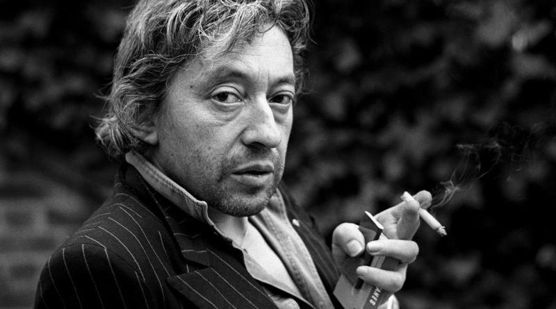 Serge Gainsbourg… Trente ans déjà…