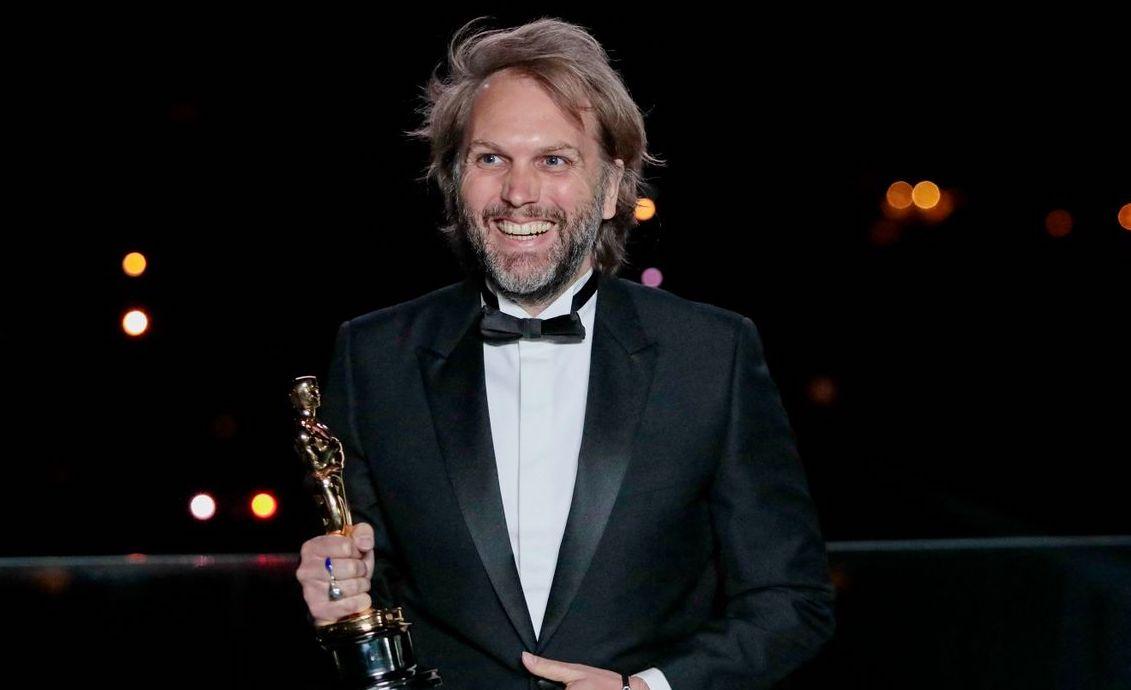 Zeller Cérémonie Oscars 2021