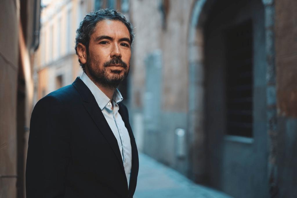 Olivier Amiel Voir le pire Presses Littéraires