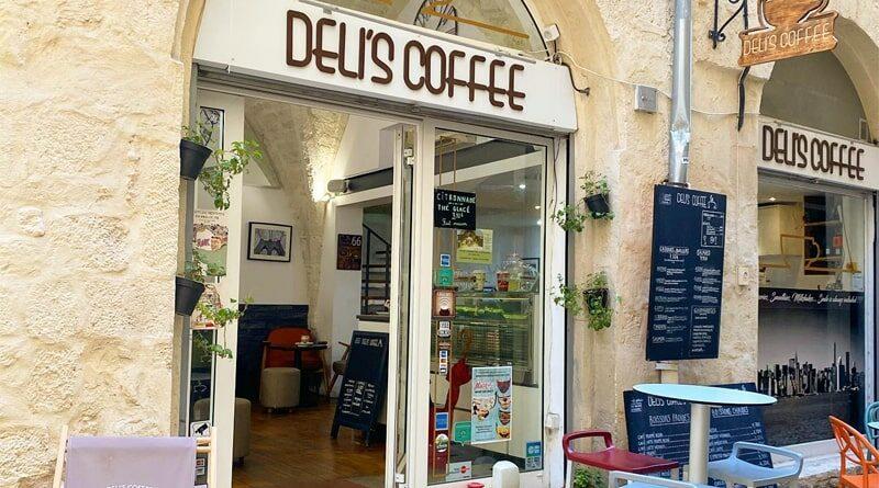 Deli's Coffee Montpellier Réouverture 19 mai