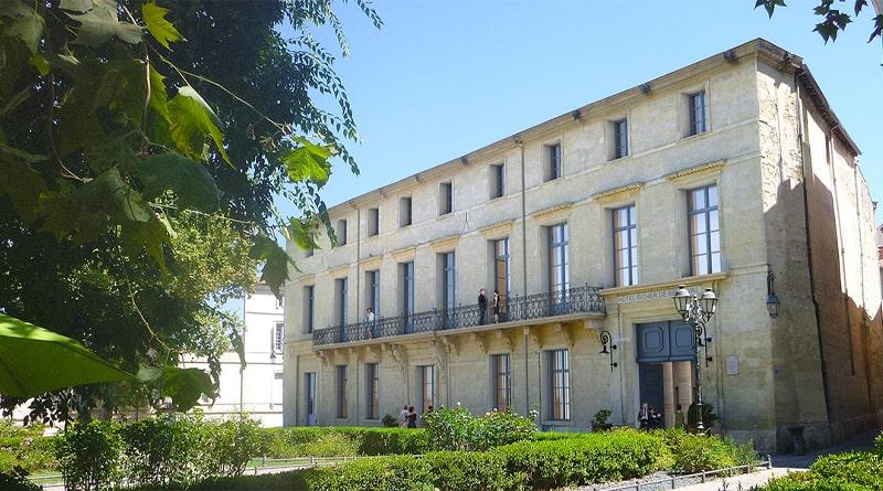 Fondation Helenis GGL Jardin des Sens Frères Pourcel ouverture