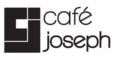 Logo Café Joseph Partenaire Snobinart Prix Joseph