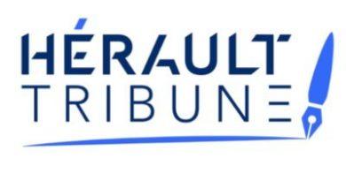 Logo Hérault Tribune Snobinart
