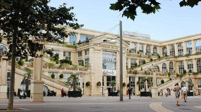 Montpellier la médiathèque Federico Fellini ferme définitivement