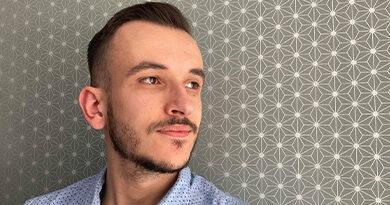 Profil auteur Snobinart Martin Loucheux
