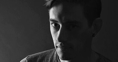 Profil auteur Snobinart Peter Avondo © Totofgraphe