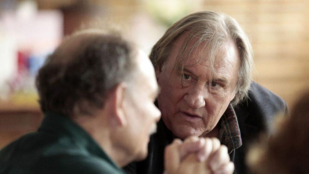 Des hommes Film Depardieu Darroussin Frot