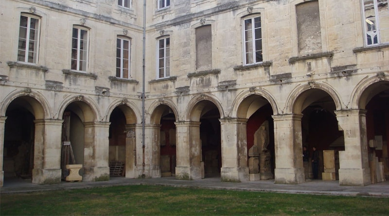 Festival Cinéma sous les étoiles Nîmes