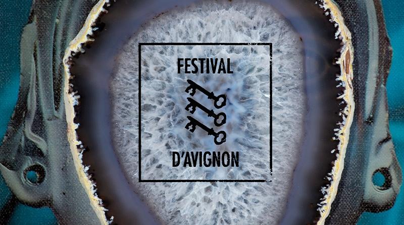 75e Festival d'Avignon du 5 au 25 juillet 2021 © Théo Mercier