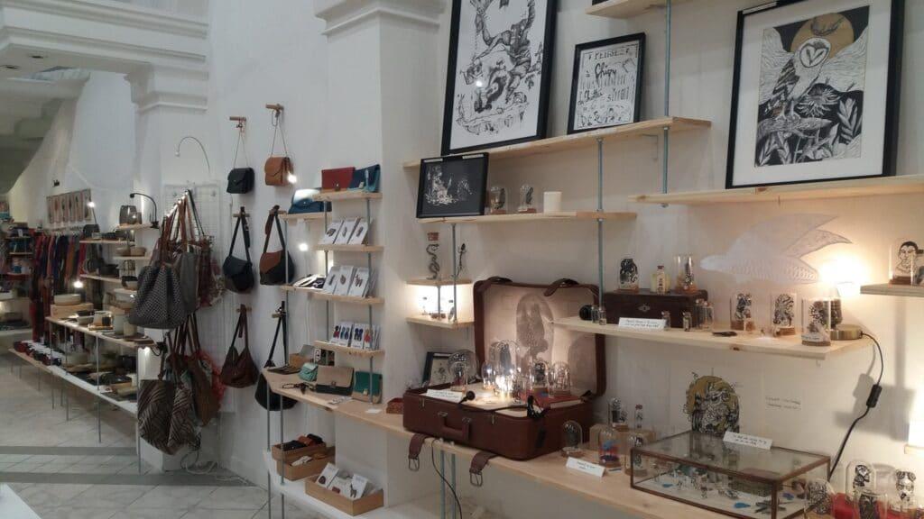 Concept Store Éditions Limitées Montpellier Polygone