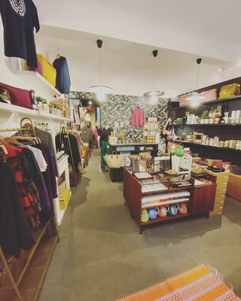 Concept Store Mademoiselle C Pézenas