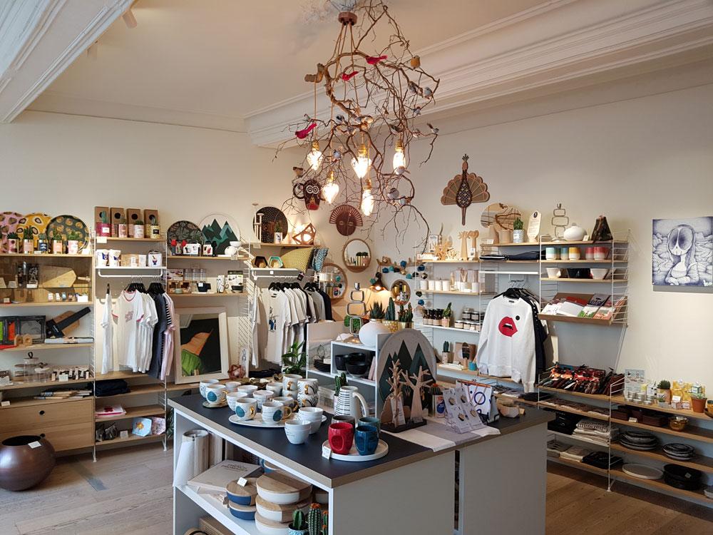 Concept Store Missa M!ssa Concept Arles