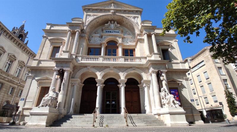 Une saison contre vents et marées à l'Opéra Grand Avignon