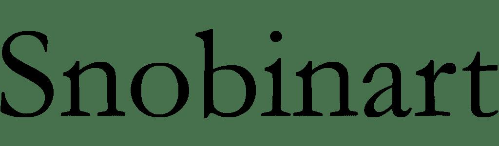 Snobinart