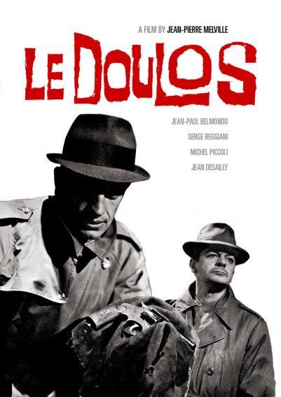Top 10 des films de Belmondo - Le Doulos